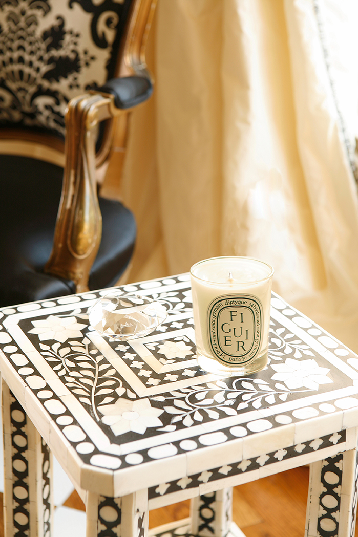 Diptyque candle 2006 the iron gate for Buy diptyque candles online