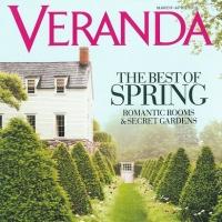 Veranda - Spring 2015